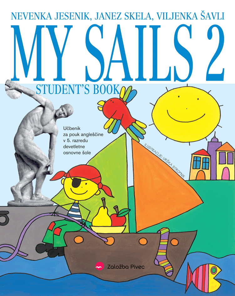 My Sails 2