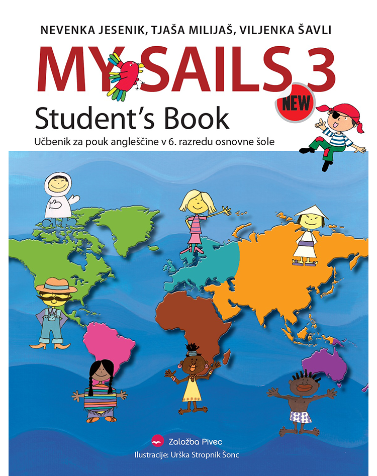 My Sails 3 - New