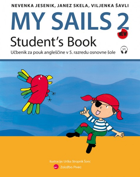 My Sails 2 - New